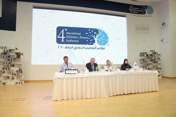 يوم ختامي حافل بمواضيع متنوعة في مؤتمر الزهايمر الرابع