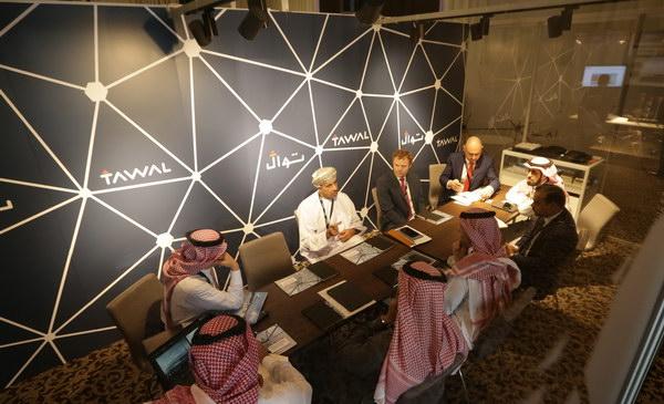 شركة «توال» تستعرض دورها الرائد في مجال البنية التحتية للاتصالات في مؤتمر(TowerXchange)  بدبي