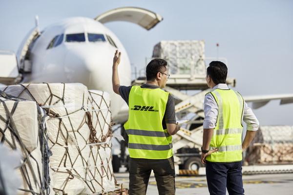 دي اتش إل تطلق خدمة الشحن الجوي من الصين إلى أفريقيا والشرق الأوسط