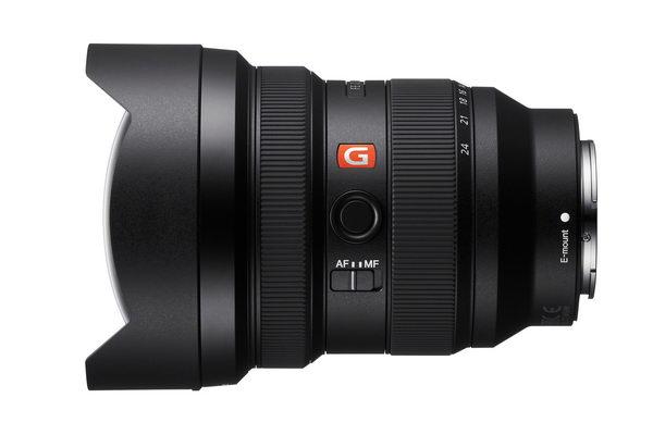 سوني الشرق الأوسط وإفريقيا تعزز مجموعتها من عدسات الكاميرات كاملة الإطار بإطلاق طراز (G Master™) بأبعاد (12-24 ملم) في المملكة العربية السعودية