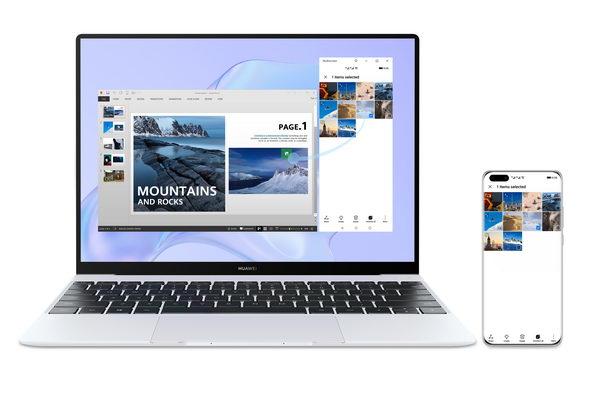 حاسوب HUAWEI MateBook X: نظرة مقرّبة على أحدث حواسيب هواوي المحمولة