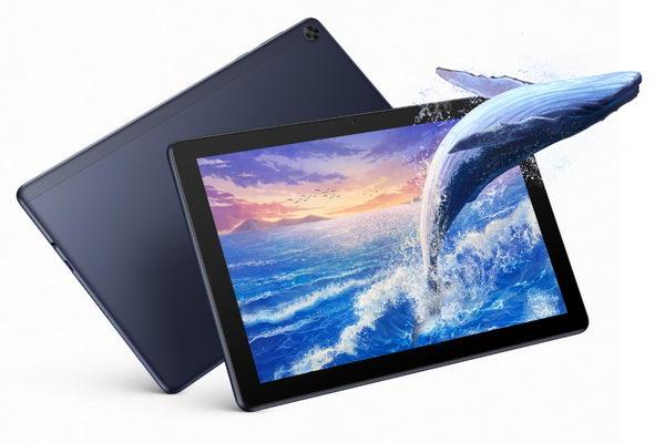 """""""هواوي"""" تطلق الجهاز اللوحي HUAWEI MatePad T 10 الجديد كليًا"""