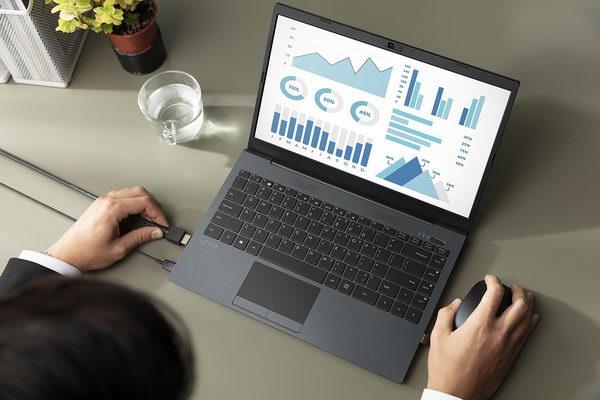 العلامة التجارية تعيد طرح إصدارتها الأولى من أجهزة الحاسب المحمولة المميزة من السلاسل SX، وA، وSE من VAIO® نظرًا للإقبال الكبير عليها