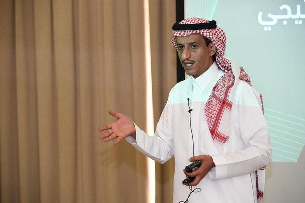 ناصر العيسى: المرحلة المتبقية في رؤية 2030 ستتطلب مضاعفة الجهد وسرعة الإنجاز والمحافظة على جودة المخرجات