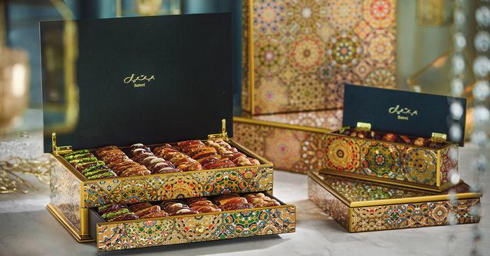 تشكيلة بتيل الإستثنائية من الهدايا الخاصة بشهر رمضان المبارك