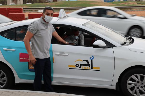 ماريوت الدولية تنظم الإفطار الحادية عشر لسائقي سيارات الأجرة في المملكة العربية السعودية