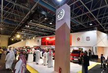 MG السعودية تعلن عن نتائج إستثنائية في مبيعاتها للنصف الأول من العام 2021