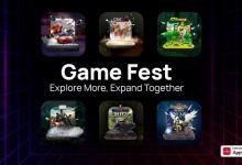 تطبيقات الألعاب تحصد أرقامًا قياسية في متجر تطبيقات AppGallery خلال حملة مهرجان الألعاب العالمية
