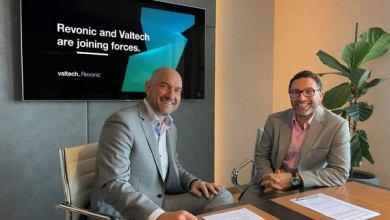 """''Valtech'' الشركة الرائدة عالمياً في الخدمات الرقمية وتحويل الأعمال تستحوذ على """"''Revonic"""