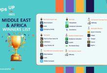 مسابقة Apps UP 2021 من هواوي