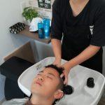 『鶴見・川崎でヘッドスパが平日無料。即レスありがとうごさいます!』