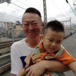 『【親子カット】親子で髪を切るという幸せをお手伝いしたい』