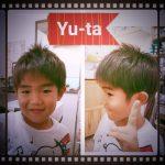『鶴見・川崎でキッズカット。いつもより長めの髪と天然の茶色が似合う【そうたクン】』