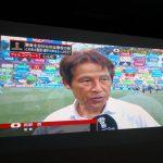 『日本が予選リーグ敗退と予想した166名のお客様へ』
