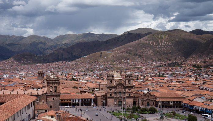Cusco, ancienne capitale Inca - tous droits réservés @Argentina Excepción