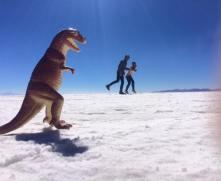 Salar d'Uyuni, Bolivie (2016)