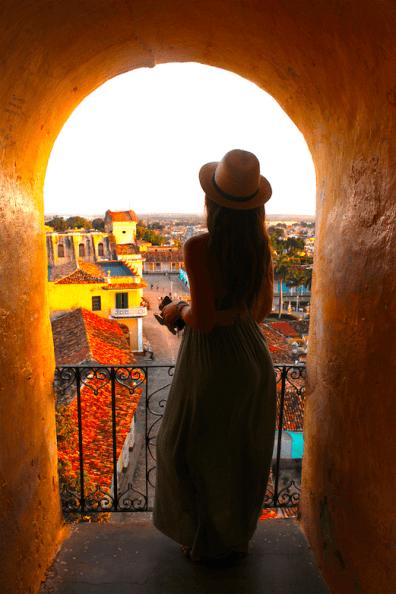 Trinidad, Cuba (2018)