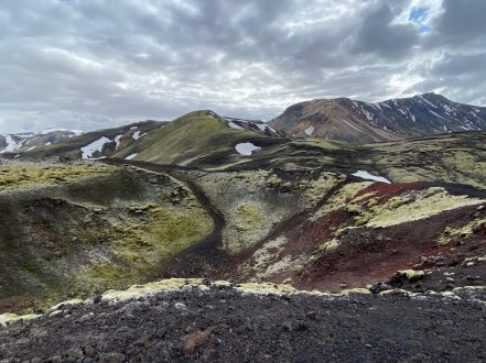 beautiful-landmannalaugar-in-iceland