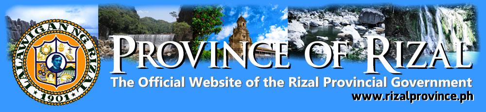 Provincial Government Rizal