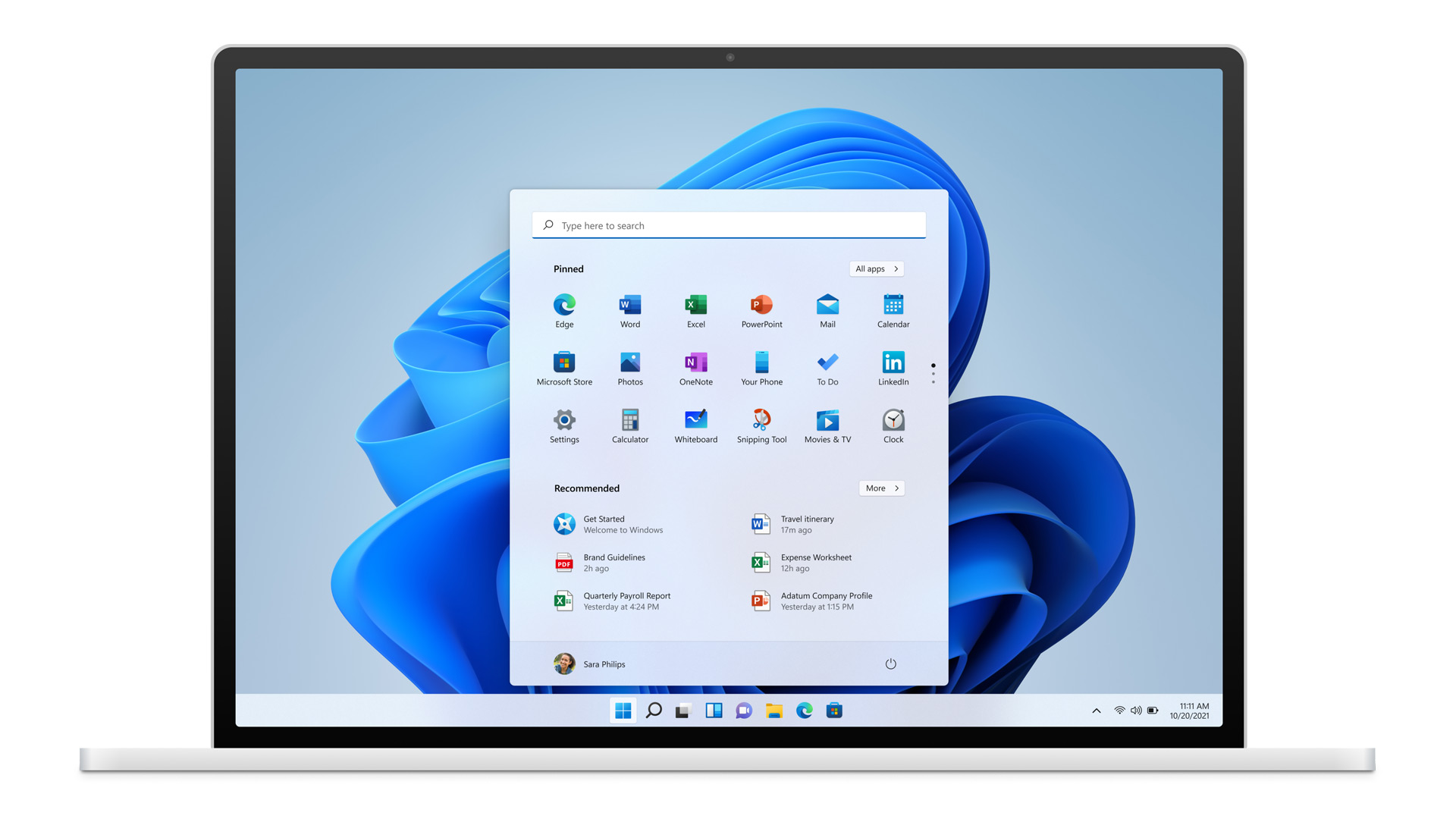 Review Windows 11