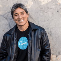 "Guy Kawasaki - ""jump to the next curve"""