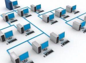 penjelasan masing-masing topologi jaringan komputer