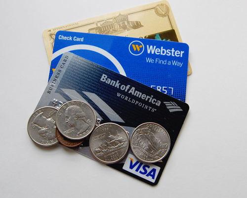 海外旅行でおすすめのクレジットカードの国際ブランドは?