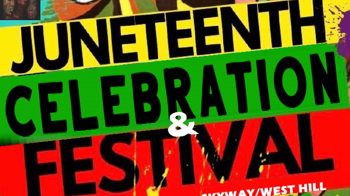 2019 Juneteenth Celebration