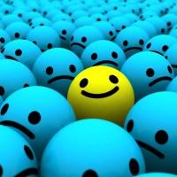 Tersenyumlah, Maka Dunia Akan Tersenyum Kepadamu :)