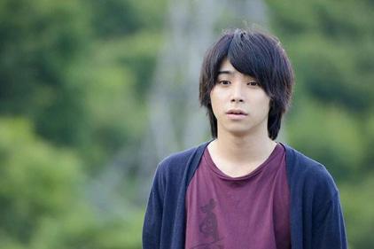 Nijiro Murakami as Jinta