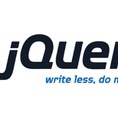 An Introduction To jQuery