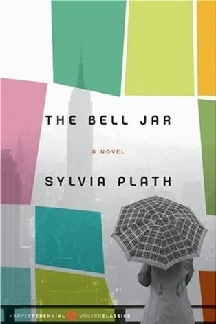 Capa de The Bell Jar