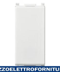 Interruttore 1P 10AX bianco