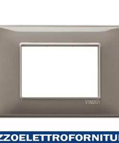 Placca 3M Reflex cenere