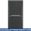 BTICINO AXO - pulsante ax 1P NO 10A 1m antracite