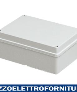 Scatola derivazione IP56 190x140x70mm