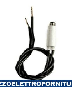 Unità segnal. LED 110-250V 0,5W bianco