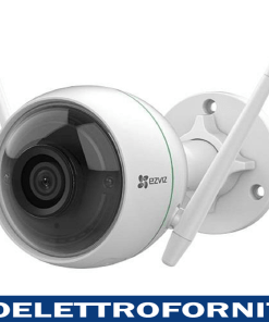 TELECAMERA IP EZVIZ WI-FI 2MP 2.8MM SLOT SD E MICROFONO