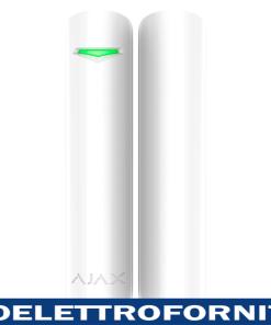 Contatto radio con sensore inerziale e di inclinazione Ajax 9999 bianco