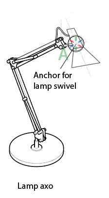 AxoTools lamp project 02