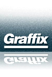 Graffix logo