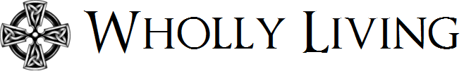 Wholly Living Logo