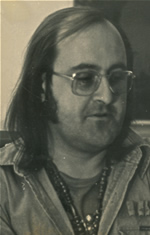Mick Norman (Laurence James)