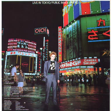 Live in Tokyo (1983)