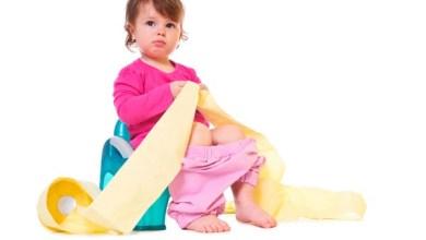 Photo of خطوات لمساعدة طفلكِ للتخلّص من حفاضته