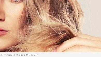 Photo of 5 خلطات للتخلص من تقصف الشعر , خلطات مجربة و فعالة للتقوية الشعر و لمعانه