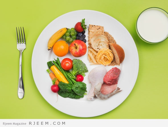 ra diet 13 fill your plate 1
