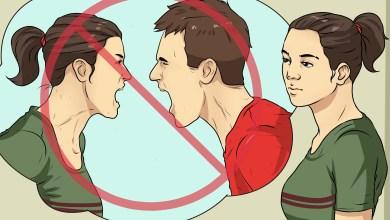 Photo of 5 طرق للتغلب على الطاقة السلبية
