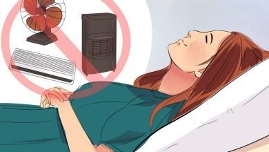 Photo of العلاجات البديلة لاضطرابات النوم