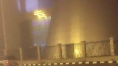 صورة فيديو: اطلاق صافرات الإنذار في أبها.. والمياه: صافرات الإنذار أطلقت آليا لوصول كمية مياه السد عند نقطة المفيض